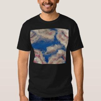 DEEP BLUE SKY ~ T-SHIRTS