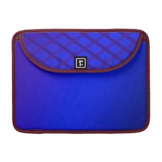 Deep Blue Sleeve For MacBook Pro
