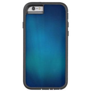 Deep Blue Underwater Glow Tough Xtreme iPhone 6 Case