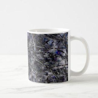 Deep Cotton Basic White Mug