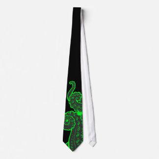 Deep Creature Tie