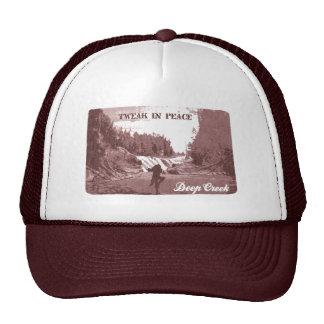 Deep Creek Trucker Hat