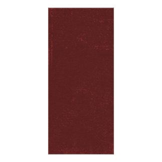 DEEP DARK RICH MAROON RED BURGUNDY TEXTURE TEMPLAT CUSTOM RACK CARD