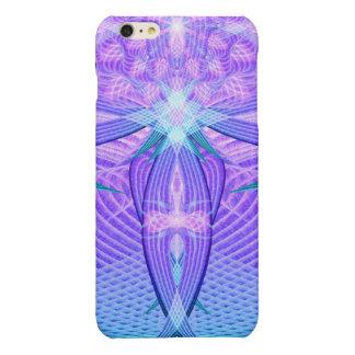Deep Dream Visions Mandala iPhone 6 Plus Case