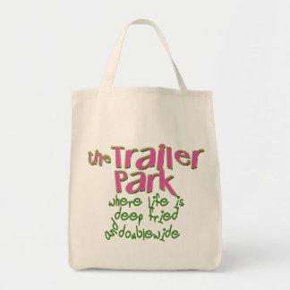 Deep Fried Double Wide Trailer Park