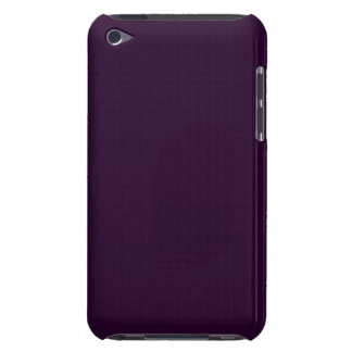 DEEP FUCHSIA (a solid dark purple color) ~ ~ Barely There iPod Covers