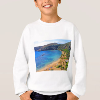 Deep Hanauma Bay, Honolulu, Oahu T Shirt