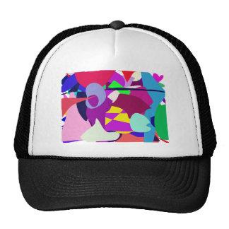 Deep Trucker Hats