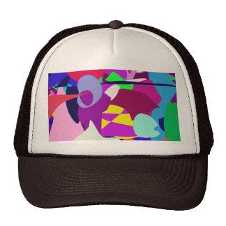 Deep Hats