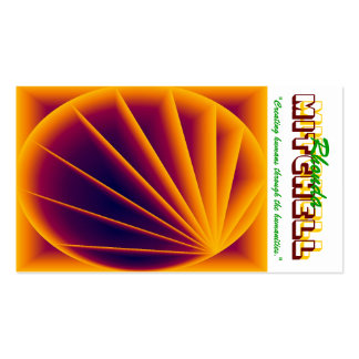 Deep Impact Pack Of Standard Business Cards