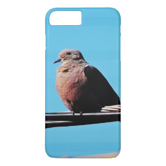 Deep in Thought iPhone 7 Plus Case