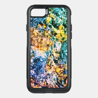 """Deep inside the surface2 "" OtterBox Commuter iPhone 8/7 Case"