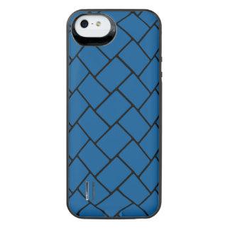 Deep Ocean Basket Weave 2 iPhone 6 Plus Case