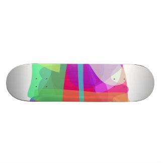 Deep Ocean Survey Vehicle Skateboard Deck