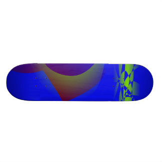 Deep Ocean Survey Vehicle Skate Board