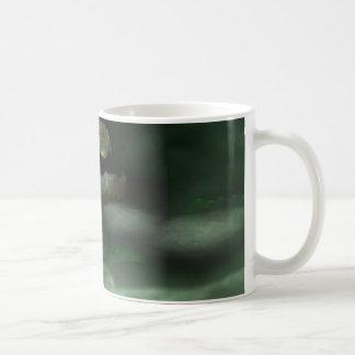 Deep One Basic White Mug