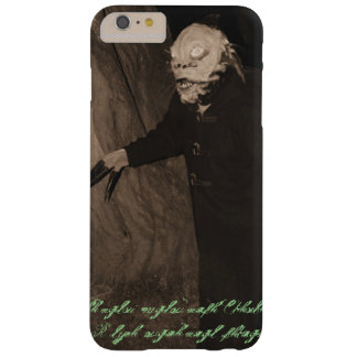 Deep One Phonecase Barely There iPhone 6 Plus Case