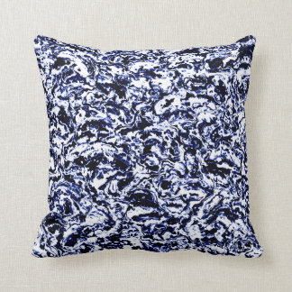 Deep Pattern Designer Cushion