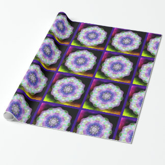 Deep Peace 2 Wrapping Paper