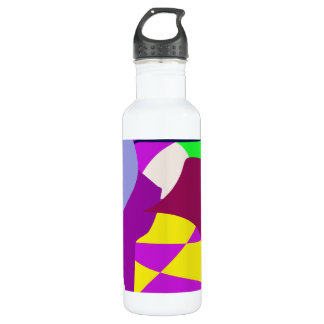 Deep 24oz Water Bottle