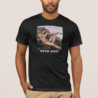 Deep Post T-Shirt