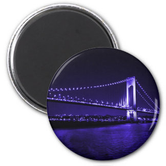 Deep Purple magnet
