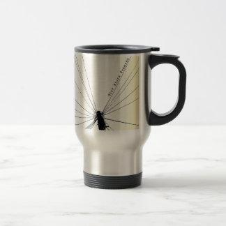 Deep River Running Album Gifts Travel Mug