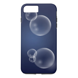 Deep Sea Bubble Phone Case