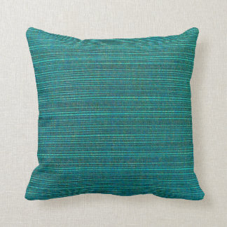 Deep Sea Green Cushion