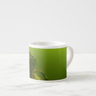 Deep Sea Me Espresso Cup