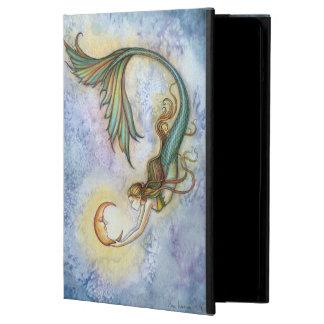 Deep Sea Moon Mermaid Fantasy Art Case For iPad Air