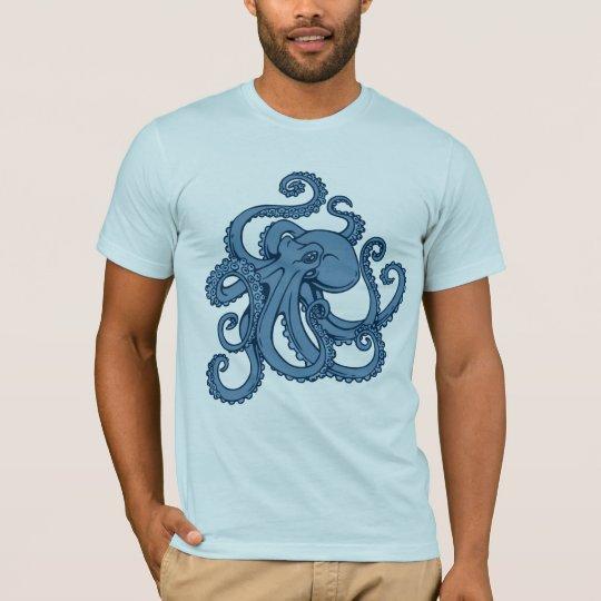 Deep Sea Octopus T-Shirt