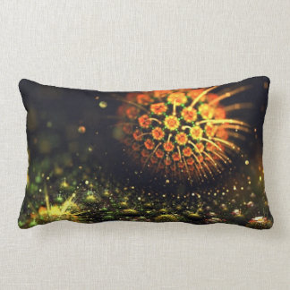 DEEP SEA - Trippy Pillow