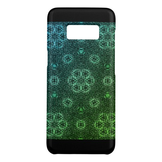 Deep Seaweed Case-Mate Samsung Galaxy S8 Case