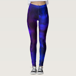 Deep Space 2 Leggings