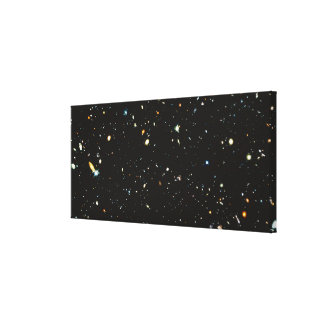 Deep Space Gallery Wrapped Canvas