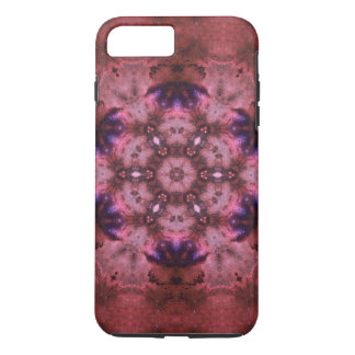 Deep Space Harmonics Mandala iPhone 8 Plus/7 Plus Case