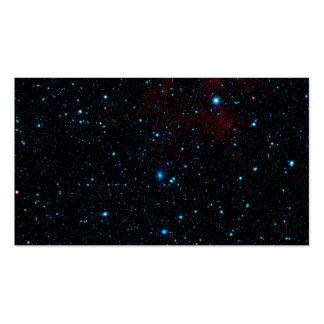 DEEP SPACE STAR EXPANSE ~.jpg Pack Of Standard Business Cards