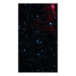 DEEP SPACE STAR EXPANSE ~.jpg Pack Of Standard Business Cards