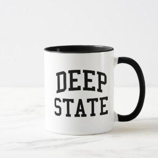 Deep State coffee mug