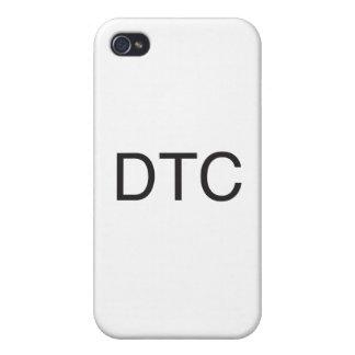 deep throaty chuckle.ai iPhone 4 cover