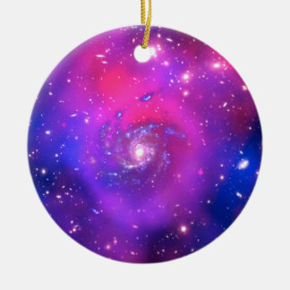 deep ultra space ornaments
