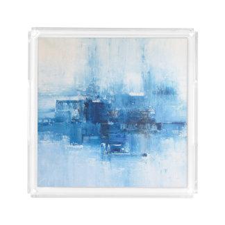 Deep Within Acrylic Tray