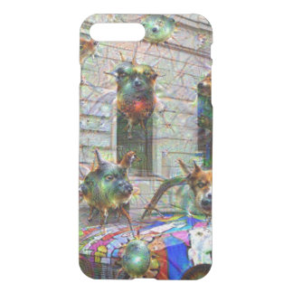 DeepDream Berlin, Trabbi iPhone 8 Plus/7 Plus Case