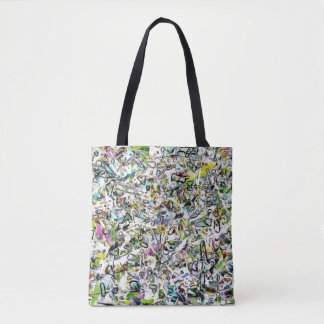 Deeper by woqipow tote bag
