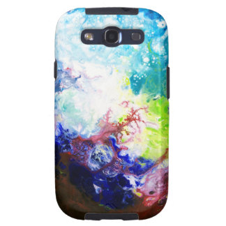 Deeper Current Samsung Galaxy S3 Cases