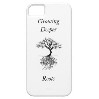 Deeper roots case