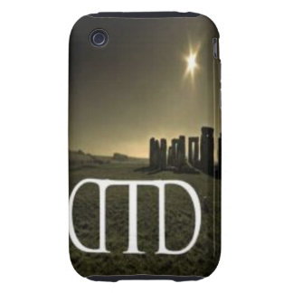 Deeper Than Dreams iPhone 3G/3GS Case