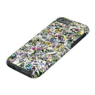 Deeper- woqipow tough iPhone 6 case