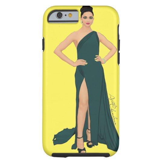 Deepika Padukone Tough iPhone 6 Case